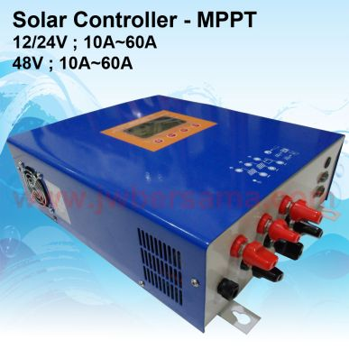 Solar Charge Controller MPPT 60A cnv 4860  background
