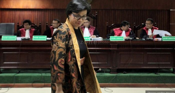 <b>Tiru Amerika, Sri Mulyani Ingin RI Agresif Terapkan Renewable Energy</b>